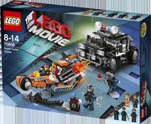 Lego Superbike