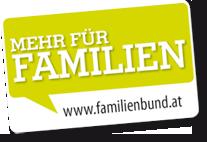 Mehr für Familien