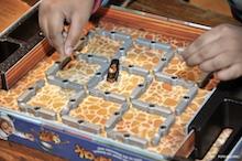 Bild des Spiels Kakerlakak