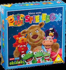 Piatnik Spielebox