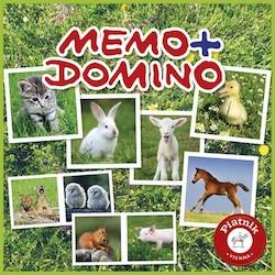 Memo+Domino Tierbabies