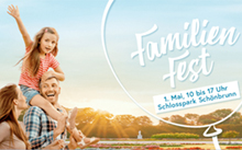 Banner Familienfest