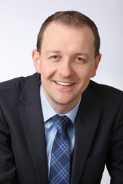 Präsident Bernhard Baier