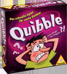 Piatnik Quibble