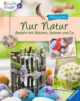 Buchcover Nur Natur