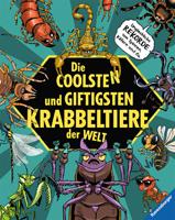 Buchcover Krabbeltiere