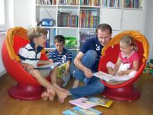 Familienbund Ritterfest