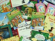 Bücher von der RAvensburger-Bücherliste