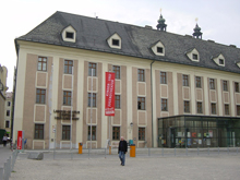 Ursulinenhof in Linz
